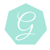 Glam Hair Extension Logo